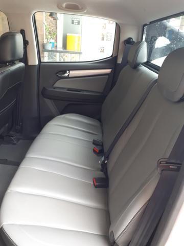 S10 LTZ aut 4x4 flex 2017/2018 - Foto 9