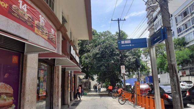 Sala à venda, 38 m² por R$ 220.000,00 - Tijuca - Rio de Janeiro/RJ - Foto 9