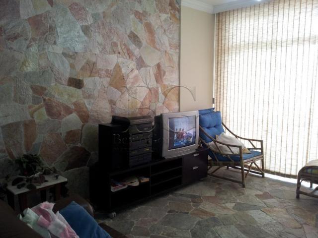Apartamento à venda com 3 dormitórios em Vila luis antonio, Guaruja cod:V1388 - Foto 6