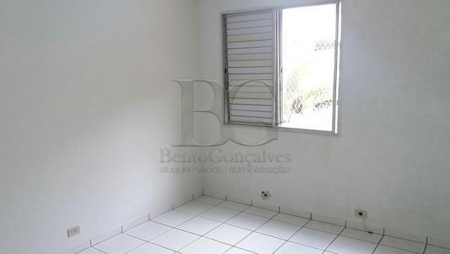 Apartamento para alugar com 3 dormitórios em Centro, Pocos de caldas cod:L16121 - Foto 5