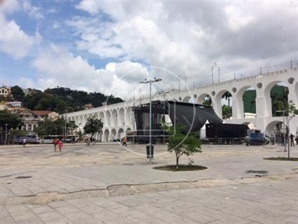 Box/Garagem Residencial à venda, Centro, Rio de Janeiro - GR0001. - Foto 3