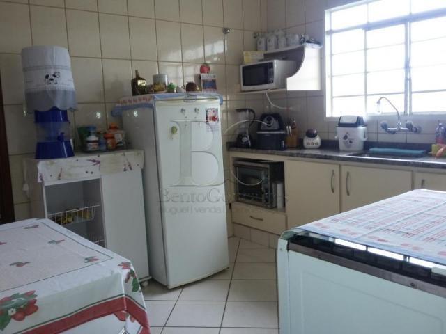 Casa à venda com 3 dormitórios em Santa angela, Pocos de caldas cod:V95321 - Foto 13