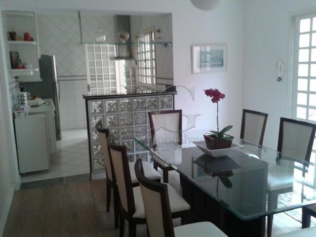 Casa à venda com 3 dormitórios em Centro, Pocos de caldas cod:V36551 - Foto 14