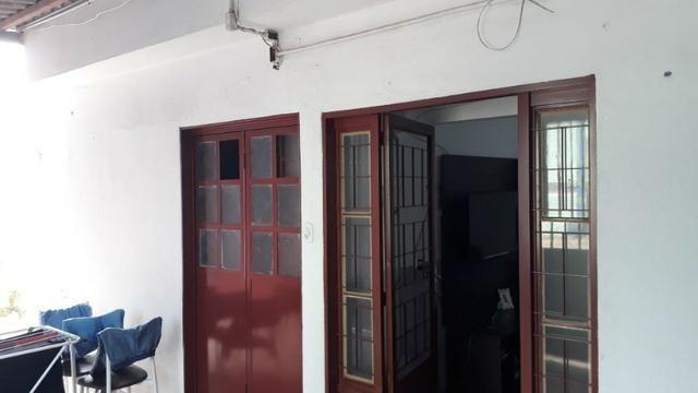 Casa de 3 Qts com dois barracos de 2 Qts na Qnn 21 Cj K Cs 42 - Foto 9