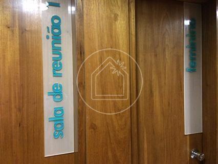 Box/Garagem Residencial à venda, Centro, Rio de Janeiro - GR0001. - Foto 11
