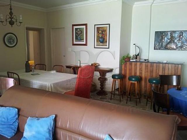 Apartamento à venda com 3 dormitórios em Vila luis antonio, Guaruja cod:V1388 - Foto 7