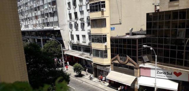 Kitnet com 1 dormitório à venda, 17 m² por R$ 245.000,00 - Copacabana - Rio de Janeiro/RJ - Foto 13