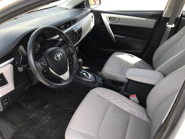 Toyota Corolla XEI 2.0 Novíssimo - Foto 12