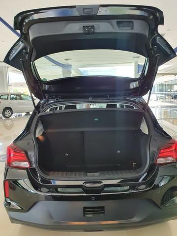 Onix Hatch 1.0 2020 - Entrada R$ 3.990,00 + 60x R$ 1.291,00 - Foto 4
