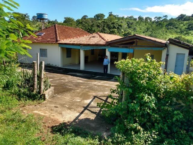 Fazenda no município de Bonfinópolis 24 alqueires
