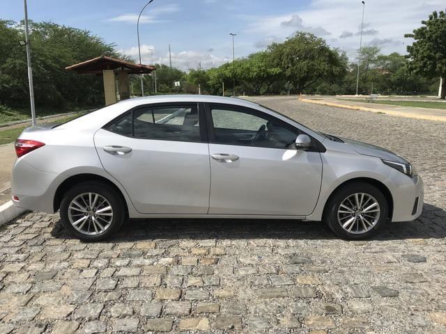Toyota Corolla XEI 2.0 Novíssimo