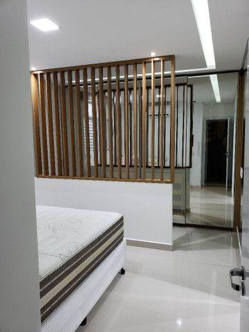 Apartamento Mobiliado Alto Padrão  - Foto 4