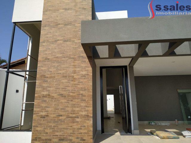 Oportunidade no Guará Park!! Casa Moderna 3 Suítes com Lazer completo! - Foto 6
