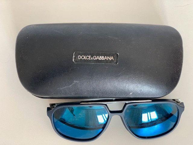 Oculos de sol Dolce & Gabbana - Foto 3