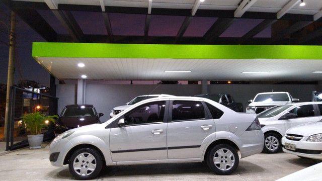 Ford Fiesta Sedan SE 1.6 - Foto 2