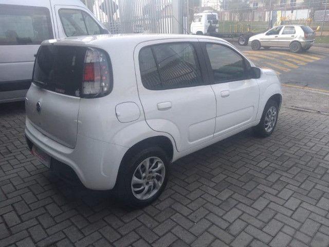 Fiat Uno Evolution 1.4 - Foto 4