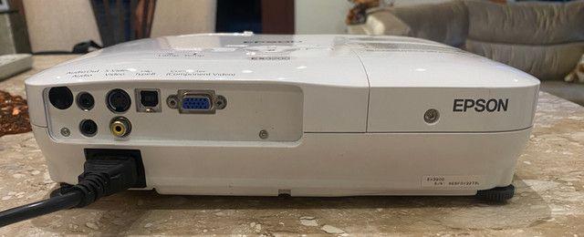 Projetor Epson Ex3200 - Foto 2