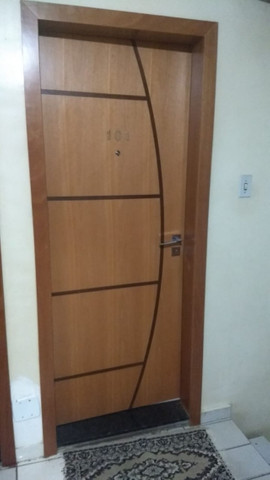 Apartamento Dom Felipe - 3 Quartos Urias Magalhães - Foto 2