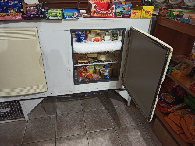 Freezer Exposito Gelopar GBER-175A - Foto 6