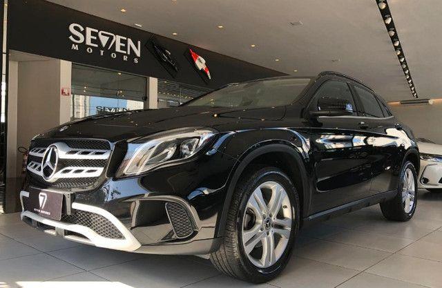 Mercedes Gla200 Style - 2019