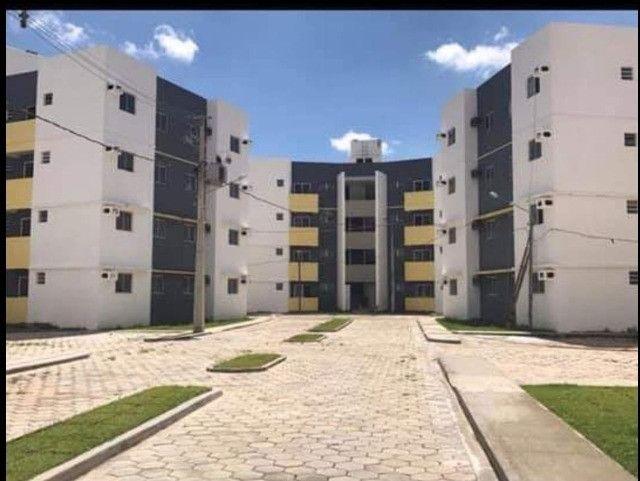 R$ 100 mil reais Ap.no residencial Celta em Castanhal bairro novo estrela - Foto 10
