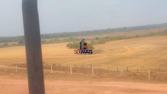 Fazenda à venda, por R$ 23.800.000 - Zona Rural - Machadinho D'Oeste/RO - Foto 2