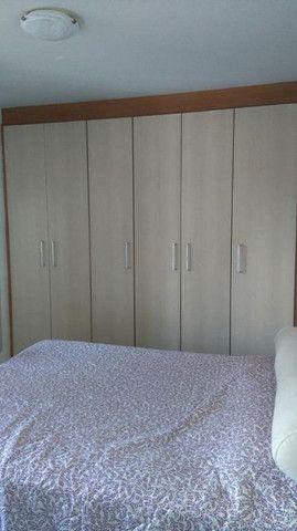 AP1750 Apartamento com 3 dormitórios, 92 m² por R$ 490.000 - Balneário - Florianópolis/SC - Foto 9
