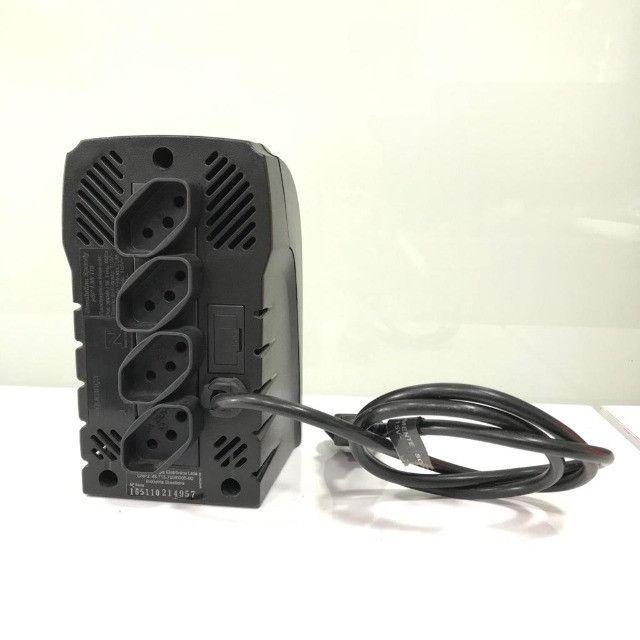 Estabilizador SMS - Revolution Speedy uSP1.5S 115 Monovolt - Foto 2