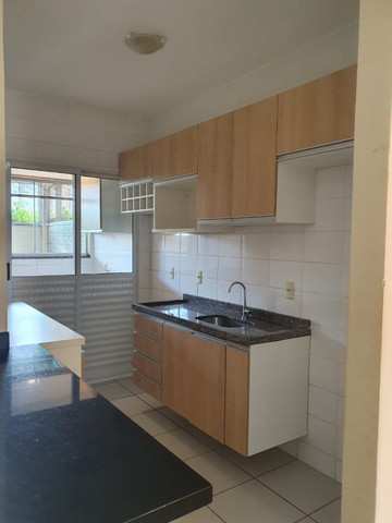 Apartamento 2 quartos Morada do Parque com Gardem corberto 280mil - Foto 7