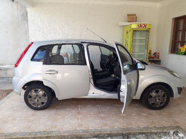 Ford fiesta rocam hatch 2013 1.6 8v flex
