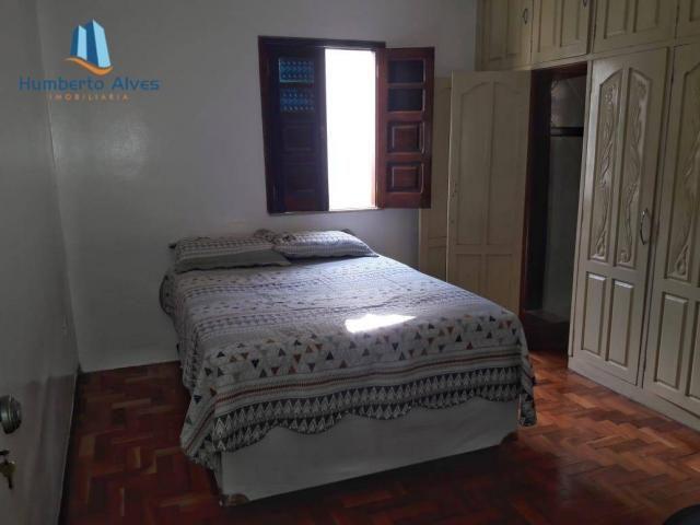 Casa com 4 dormitórios à venda, 140 m² por R$ 440.000 - INOCOOP II - Vitória da Conquista/ - Foto 9