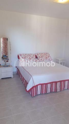 Casa à venda com 5 dormitórios em Praia grande, Angra dos reis cod:3874 - Foto 17