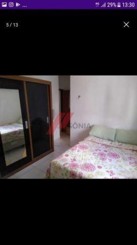 Apartamento à venda com 2 dormitórios em Bancários, João pessoa cod:36894 - Foto 7
