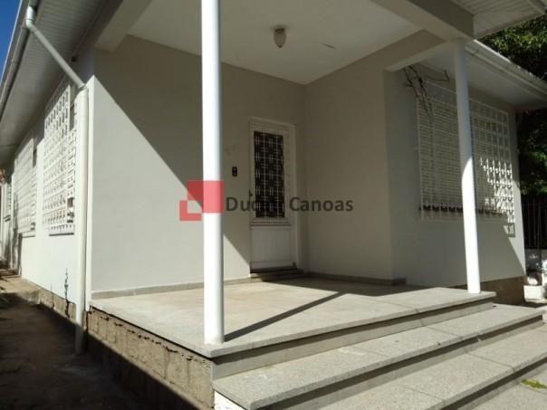 Casa para Aluguel no bairro Marechal Rondon - Canoas, RS - Foto 3