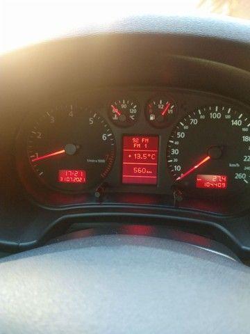 Audi A3 Relíquia 2003 1.8 Aspirado - Foto 9