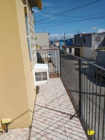 Casa com 1 dormitório à venda- Fragata - Pelotas/RS - Foto 2