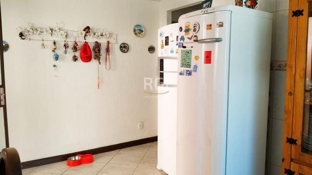 Casa à venda com 5 dormitórios em Jardim sabará, Porto alegre cod:PJ5095 - Foto 3