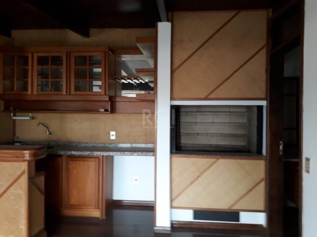 Apartamento à venda com 2 dormitórios em Rio branco, Porto alegre cod:PJ6199 - Foto 15