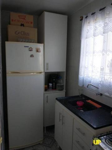 Casa com 1 dormitório à venda- Fragata - Pelotas/RS - Foto 12