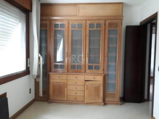 Apartamento à venda com 2 dormitórios em Rio branco, Porto alegre cod:PJ6199 - Foto 9