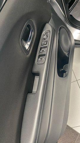 HONDA HR-V EXL 1.8 16V SOHC I-VTEC FLEXONE AUTOMÁTICO  - Foto 8
