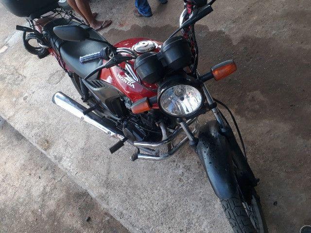Moto fan 125 roca - Foto 5