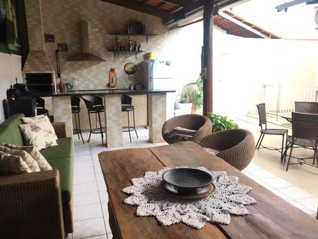 Casa No Parque Anhanguera - 5/4 Sendo 2 Suítes - Próximo Ao CT Do Goiás - Foto 8