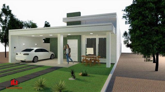Quinta das Marinas/ Com 3 dormitórios sendo 1 Suíte/ 4 Vagas de garagem.