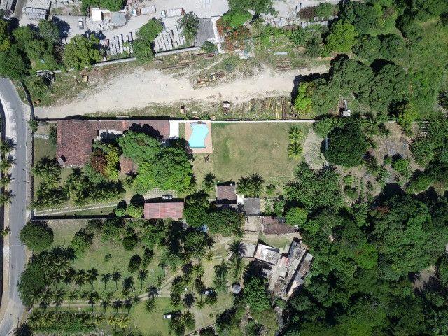 Aluga-se área para galpão/Eventos com 10.000m² (Jardim Limoeiro)Serra - Foto 11