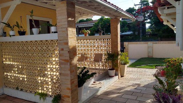 Casa em Cond. em Aldeia + Chalé para Hospedes - Foto 18