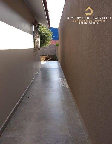 Casa à venda com 2 dormitórios em Tocantins, Toledo cod:133237 - Foto 7
