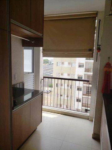 TO-AP499-Lindo Apartamento 3 dormitórios-Reserva dos Oitis