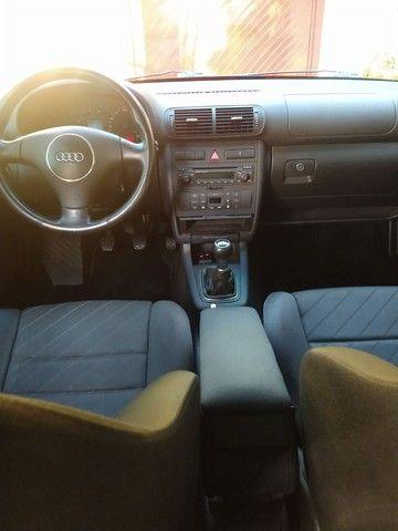 Audi A3 Relíquia 2003 1.8 Aspirado - Foto 10
