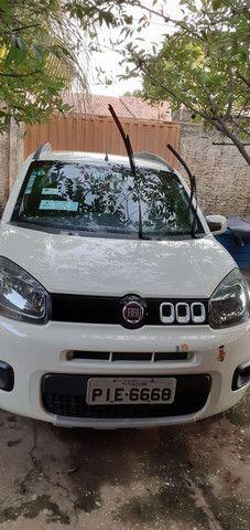 Vendo carro uno way 2014/2015 - Foto 2